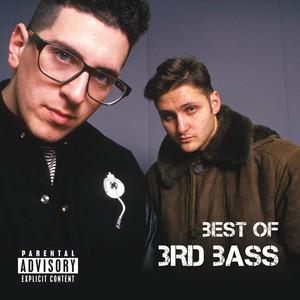Best of 3rd Bass album