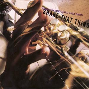 Shake That Thing album