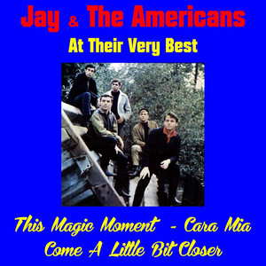 Jay & the Americans at Their Very Best album