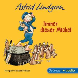 Immer dieser Michel (Hörspiel) Audiobook