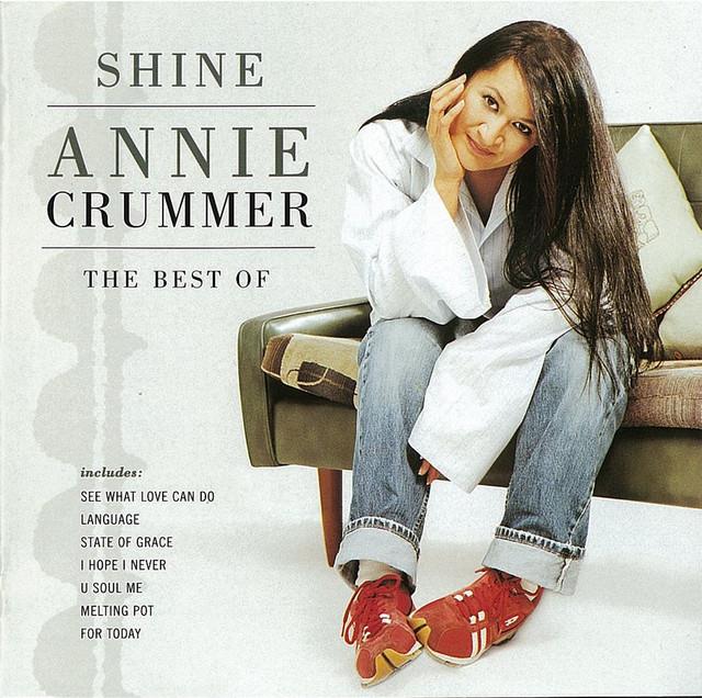 Annie Crummer
