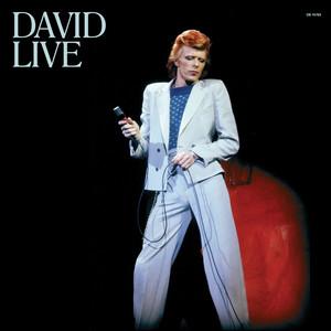 David Live (2005 Mix, Remastered Version) album