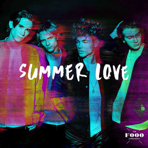The Fooo Conspiracy, Summer Love på Spotify