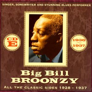 All The Classic Sides 1928 - 1937 CD E album