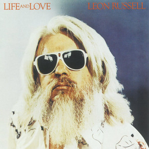 Leon Russell One More Love Song cover