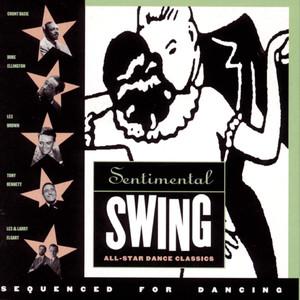 Duke Ellington Dancing In The Dark cover
