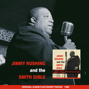 Jimmy Rushing, The Smith Girls Trouble in Mind cover