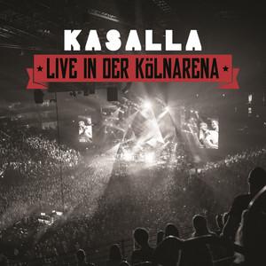 Live in der Kölnarena - Kasalla