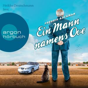 Ein Mann namens Ove Audiobook