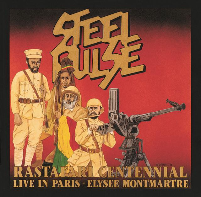 Rastafari Centennial: Live In Paris - Elysee Montmartre