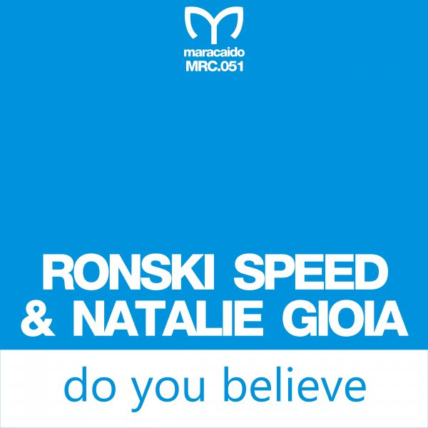 Do You Believe - Single