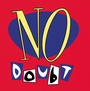 No Doubt Doormat cover