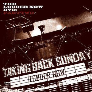 Louder Now: PartTwo album