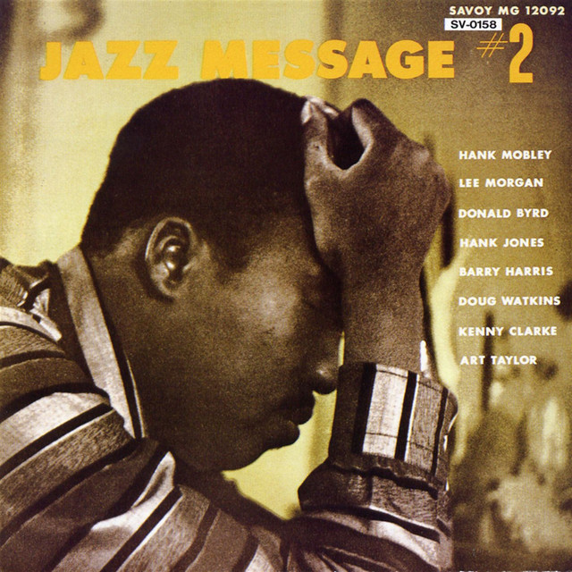 Jazz Message #2