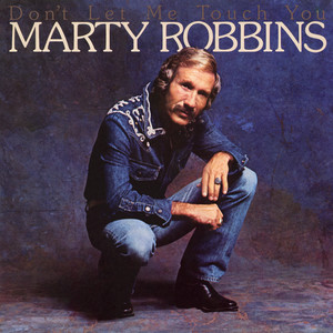 Marty Robbins Return to Me cover