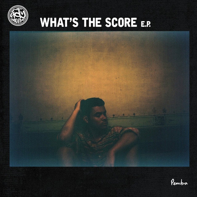 What's The Score (Remixes)