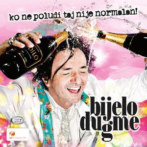 Ko ne poludi taj nije normalan (koncert Pulska Arena 08.08.2015) album
