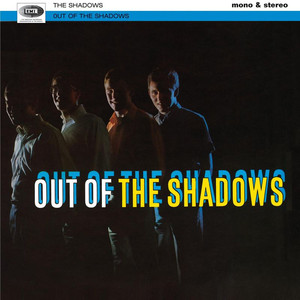 Out Of The Shadows album