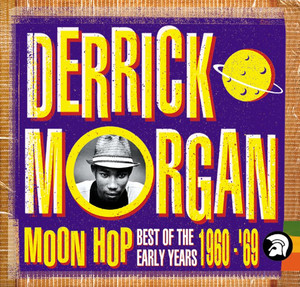 Moon Hop album