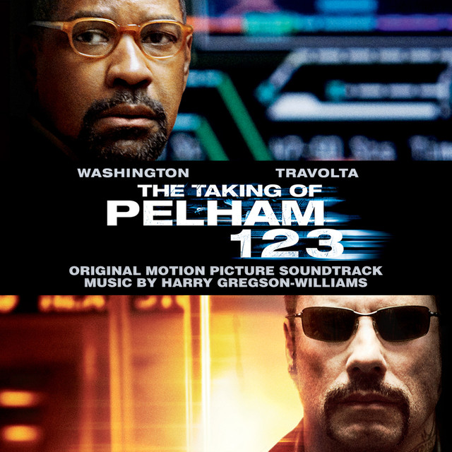 The Taking of Pelham 123 (Original Motion Picture Soundtrack)