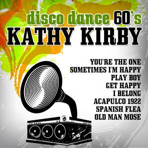 Disco Dance 60's album