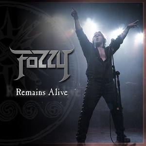 Remains Alive album