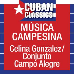 Celina González, Conjunto Campo Alegre Yo soy el punto cubano cover