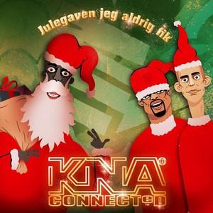 Julegaven Jeg Aldrig Fik Albumcover