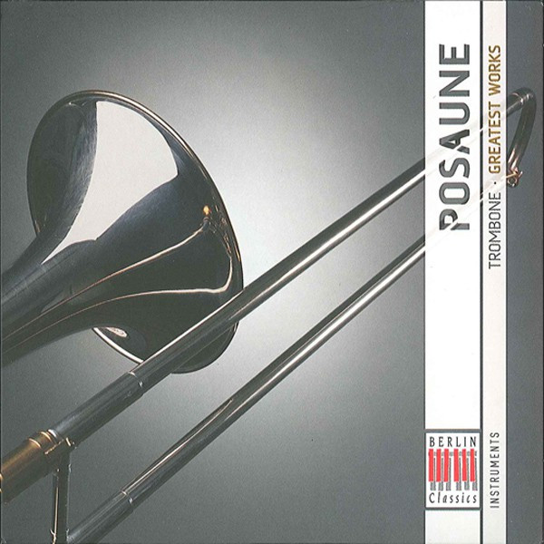 David Ferdinand Trombone