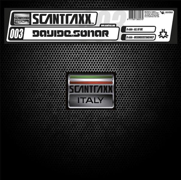 Scantraxx Italy 003