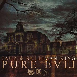 Pure Evil Albümü