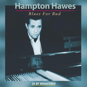 Blues for Bud album