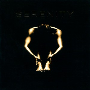 Serenity Albumcover