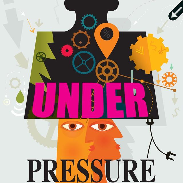 Under Pressure Albumcover