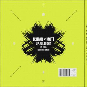 Up All Night (Skytech Remix) Albümü