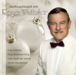 Weihnachtszeit mit Roger album