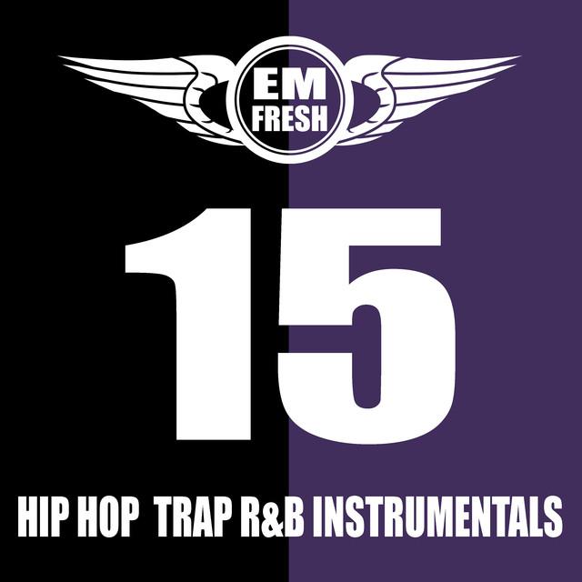 Hip Hop Trap, R&B, Instrumentals 15