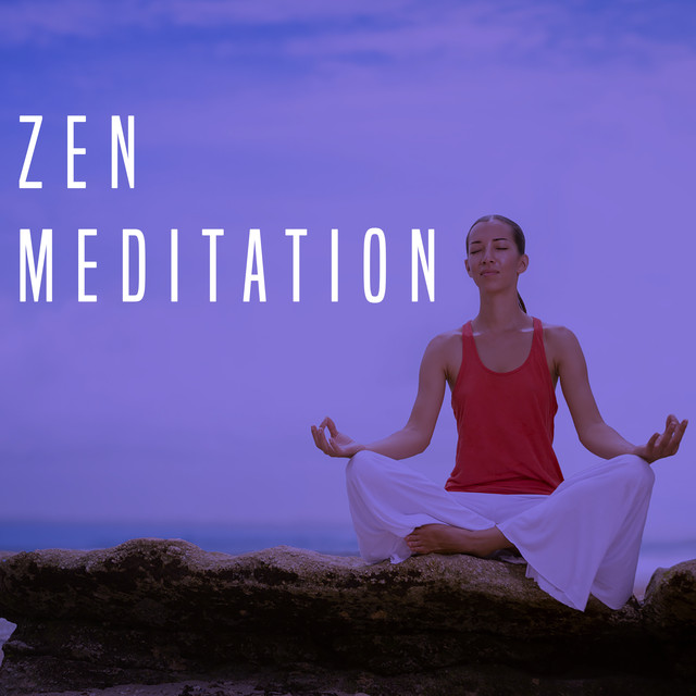 Album cover for Zen Meditation by Spa, Asian Zen Meditation, Meditation Relaxation Club