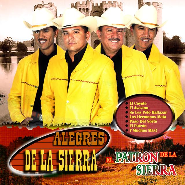 El Patron De La Sierra