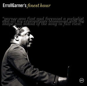 Erroll Garner's Finest Hour album