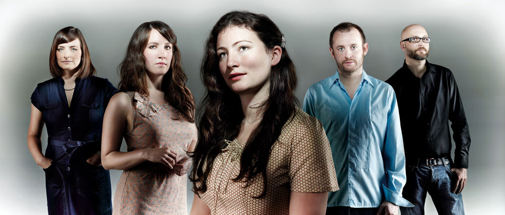 The Unthanks news