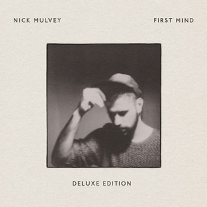 First Mind (Deluxe Edition) album