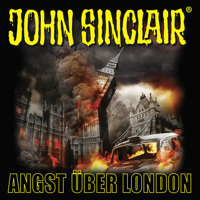 Sonderedition 3: Angst über London