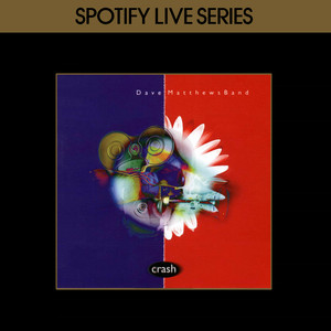 Crash: Spotify Live Series Albumcover