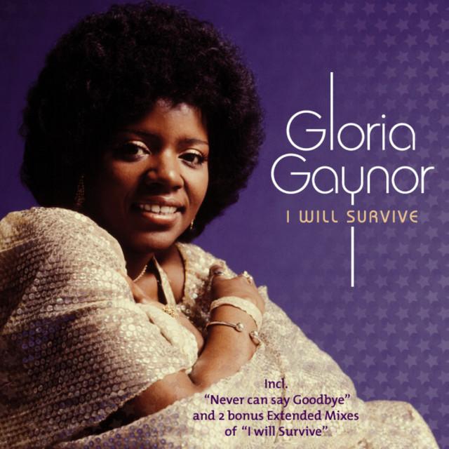 gloria gaynor i will survive mp3 lyrics