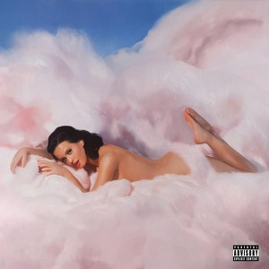 Teenage Dream Albumcover