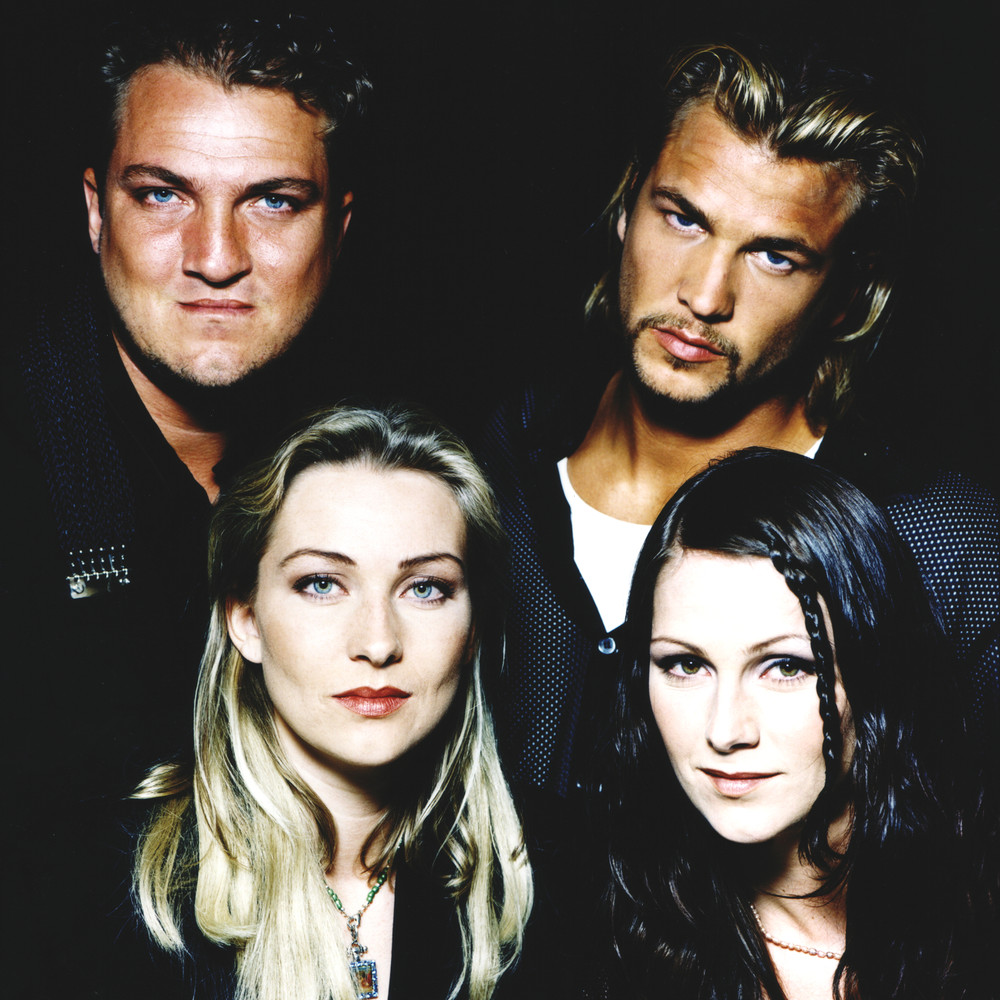 Ace Of Base - The Sign / All That She Wants / Don't Turn Around