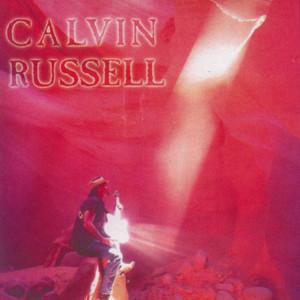 Calvin Russell album