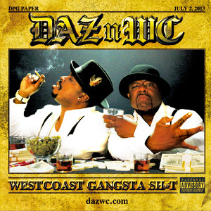 West Coast Gangsta Sh*t album