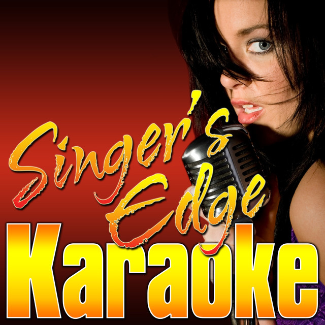 Singer\'s Edge Karaoke - Lullaby (Originally Performed by Professor Green & Tori Kelly) [Karaoke Version] cover